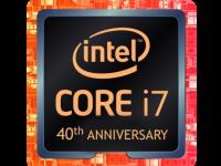 Intel анонсировала 28-ядерный процессор с частотой 5 ГГц