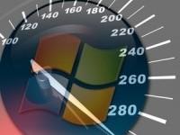 как увеличить быстродействие Windows 10?