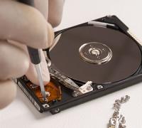 Неисправности жесткого диска HDD