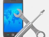Ремонт сотовых телефонов и смартфонов любой марки