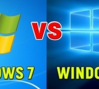 Windows 7 или Windows 10?