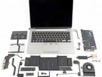 ремонт ноутбуковApple