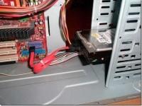 Компьютер не видит/не распознаёт жёсткий диск