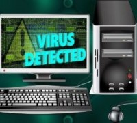 Поиск и удаление вирусов с компьютера