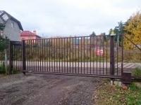 Дачные ворота самостоятельно подписались на платные рассылки МТС