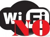 Не работает Wi-Fi / не ловит сигнал Wi-Fi