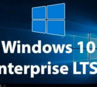 Система Windows 10 LTSB