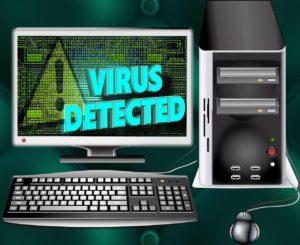 Антивирус Windows начал блокировать сервис uTorrent
