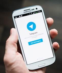 Как продолжить пользоваться Telegram